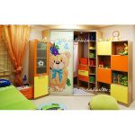 Мебель для детской комнаты на заказ - фото и цены в Челябинске - Страница:3