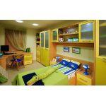 Купить Мебель в детскую комнату под заказ