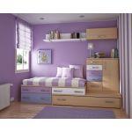 Мебель для детской на заказ