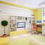 Купить Мебель в детскую на заказ