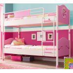 """Двухъярусная кровать """"Sl Princess"""" Bunk"""