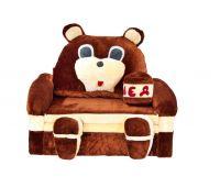 """Детский раскладной диван """"Медведь"""""""""""