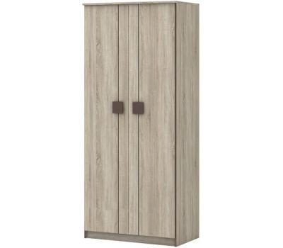 """Шкаф для платья """"Диско"""" 2-х дверный ШК12"""