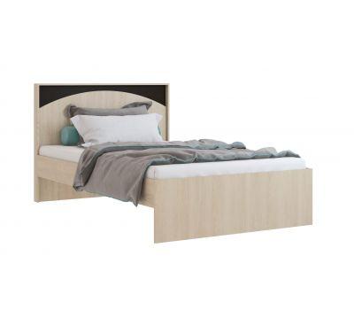 """Кровать """"Ева"""" с основанием"""