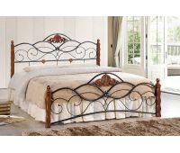 """Кровать """"Canzona"""" (Канцона) + основание"""""""