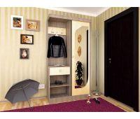 """Набор мебели для прихожей """"Lorem 10"""""""