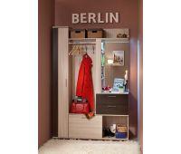"""Набор мебели для прихожей """"Berlin"""""""