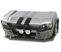 """Письменный стол """"Ford Mustang 1967"""" без подсветки"""