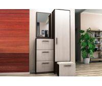 """Набор мебели для прихожей """"Lorem 16"""""""