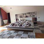 Мебель для спальни на заказ-Кровать
