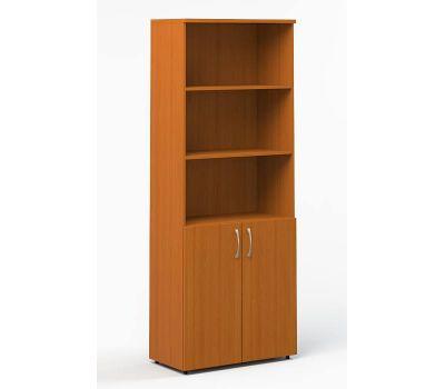 Шкаф полузакрытый
